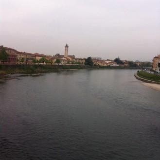 verona river pic