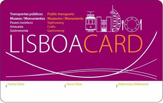 Lisboa-Card